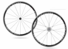 FULCRUM RACING QUATTRO CARBON 40MM WHEELSET